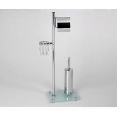 Комбинированная стойка WasserKRAFT K-1264, напольная