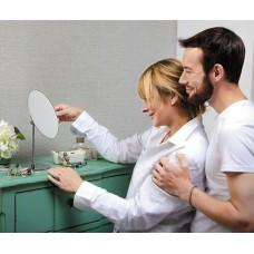 Зеркало WasserKRAFT K-1002 увеличительное, настольное