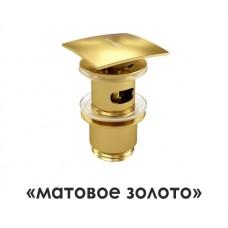 A165 Донный клапан Push-up