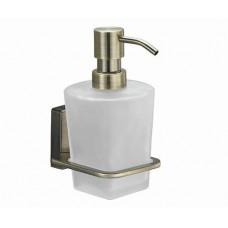 Дозатор для жидкого мыла WasserKRAFT К-5299, стеклянный