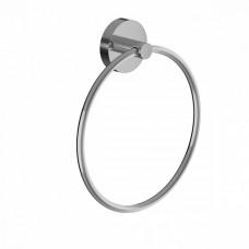 Полотенцедержатель кольцо IDDIS Sena сплав металлов (SENSSO0i51)