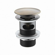Донный клапан Push-up WasserKRAFT А046
