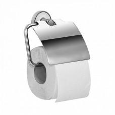 Держатель для туалетной бумаги с крышкой IDDIS Calipso латунь (CALSBC0i43)