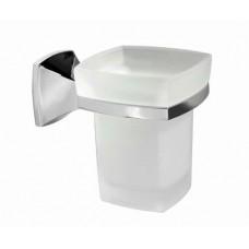 Подстаканник WasserKRAFT К-2528, стеклянный