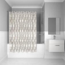 Штора для ванной комнаты IDDIS PEVA 180*180см (P30PV11i11)
