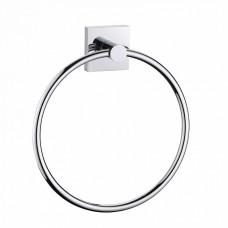 Полотенцедержатель IDDIS Edifice кольцо латунь (EDISBO0i51)