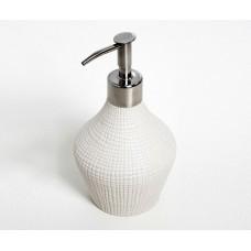 Дозатор для жидкого мыла WasserKraft Dinkel K-4699