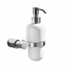 Дозатор для жидкого мыла IDDIS Monet латунь керамика (MONSBC0I46)