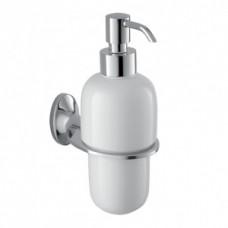 Дозатор для жидкого мыла IDDIS Leaf керамика латунь (LEASBC0I46)