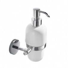 Дозатор для жидкого мыла IDDIS Gezanne латунь керамика (GEZSBC0I46)
