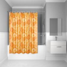 Штора для ванной комнаты IDDIS Basic 200*180см полиэстер (B61P218i11)