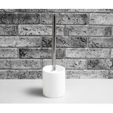 Щетка для унитаза WasserKRAFT Berkel K-4927, белая