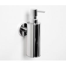Дозатор для жидкого мыла WasserKraft K-1399, антивандальный