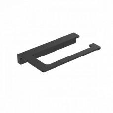 Держатель для туалетной бумаги без крышки IDDIS Slide сплав металлов (SLIBS00i43)