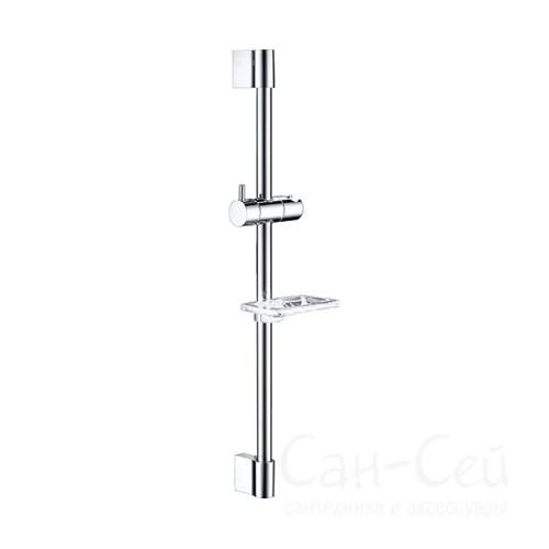Душевой комплект WasserKRAFT A063,  66,5 см