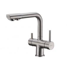 Смеситель для кухни WasserKRAFT А8027, под фильтр