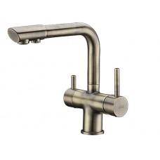 Смеситель для кухни WasserKRAFT А8037, под фильтр