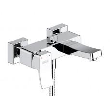 Смеситель для ванны WasserKRAFT Aller 1061, с коротким изливом