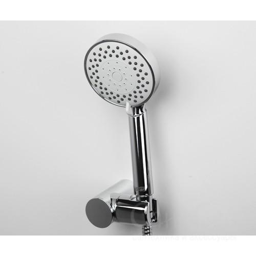 Смеситель для ванны WasserKRAFT Berkel 4801, с коротким изливом