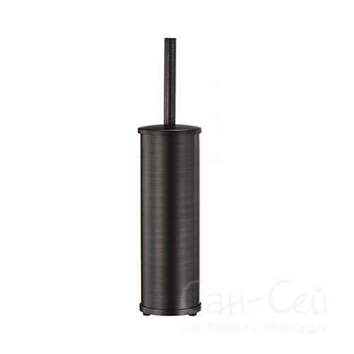 Щетка для унитаза WasserKRAFT K-1097, напольная