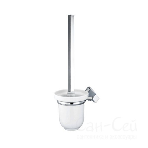 Щетка для унитаза WasserKRAFT K-1127C