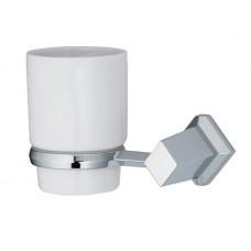 Подстаканник WasserKRAFT K-1128C, керамический