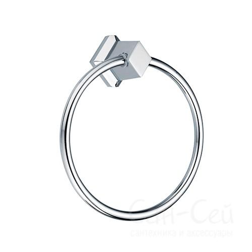 Держатель полотенец WasserKRAFT K-1160, кольцо