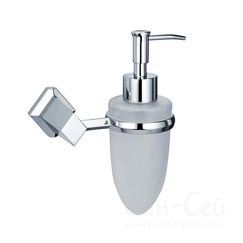 Дозатор для жидкого мыла WasserKRAFT K-1199, 160 мл