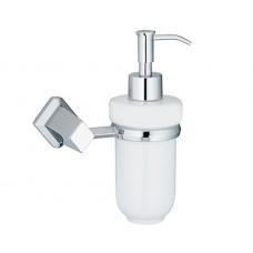 Дозатор для жидкого мыла WasserKRAFT K-1199C, 160 мл