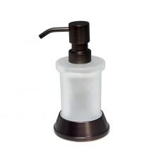 Дозатор для жидкого мыла WasserKRAFT K-2399, 170 ml