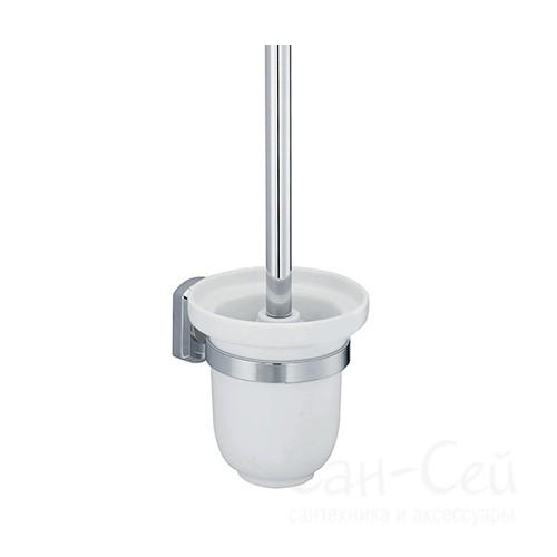 Щетка для унитаза WasserKRAFT K-3027C