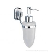 Дозатор для жидкого мыла WasserKRAFT K-3099, стеклянный