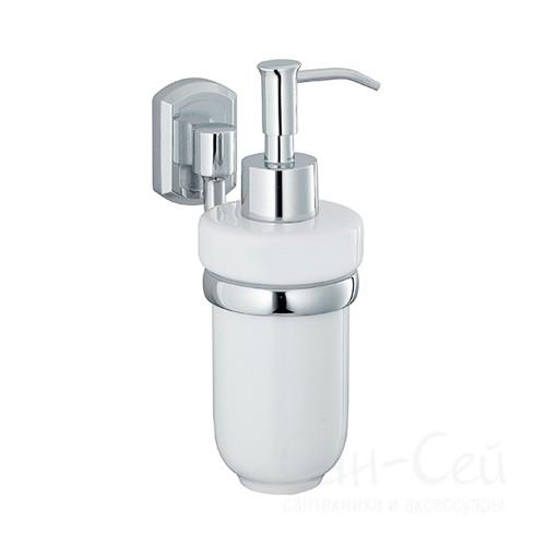 Дозатор для жидкого мыла WasserKRAFT K-3099C,  керамический