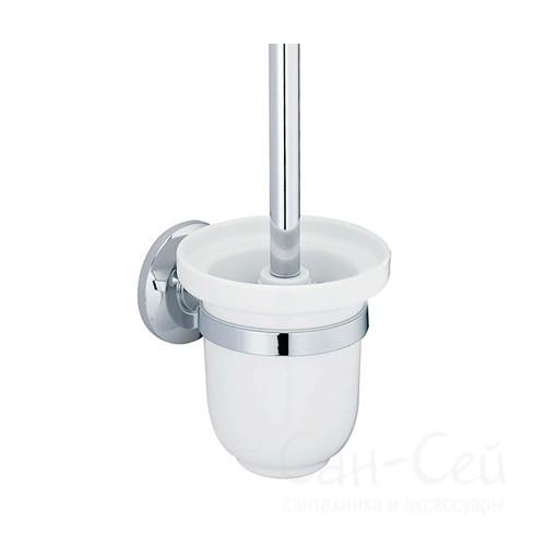 Щетка для унитаза WasserKRAFT K-6227C