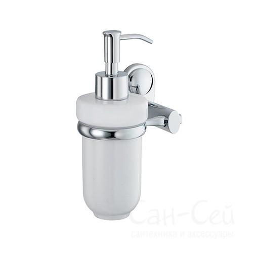 Дозатор для жидкого мыла WasserKRAFT K-9299C, керамический