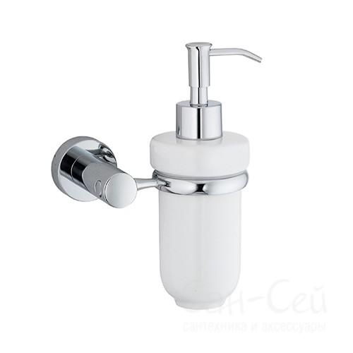 Дозатор для жидкого мыла  WasserKRAFT K-9499C, 160 мл
