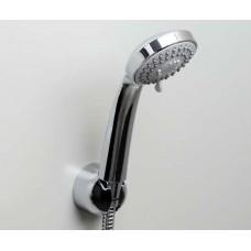 Смеситель для ванны  WasserKRAFT Lossa 1201, с коротким изливом