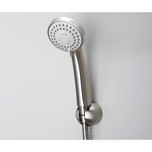 Смеситель для ванны  WasserKRAFT Wern 4201. с коротким изливом