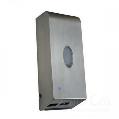 Дозатор пенного мыла Ksitex AFD-7961M, автоматический