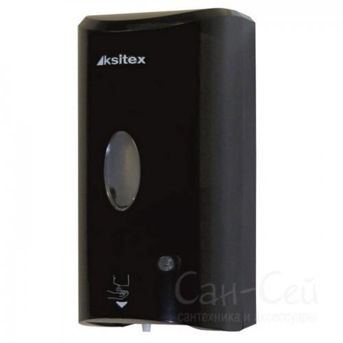 Дозатор жидкого мыла Ksitex ASD-7960B, автоматический