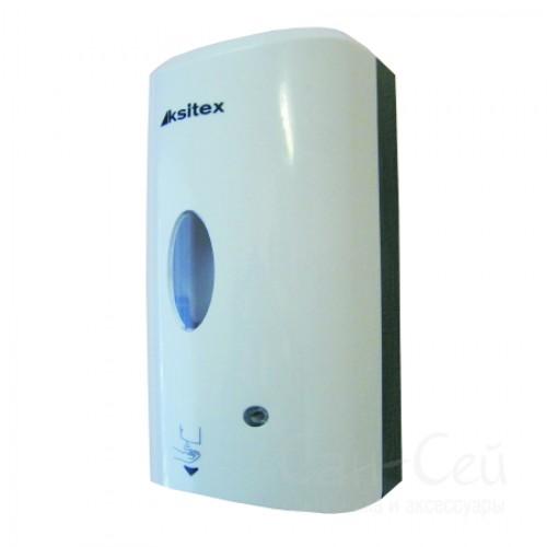 Дозатор жидкого мыла Ksitex ASD-7960W, автоматический