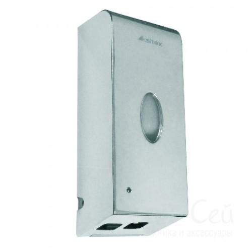 Дозатор жидкого мыла Ksitex ASD-7961S, автоматический