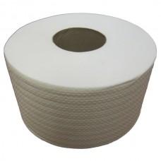 Туалетная бумага Ksitex в рулонах двухслойная