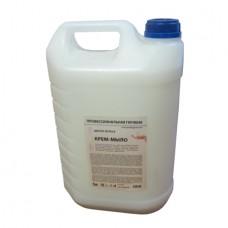 Крем-мыло Ksitex «Белый лотос»