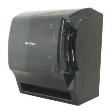 Диспенсер рулонных полотенец Ksitex AC1-13, с ручным обрезанием бумаги