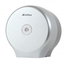 Диспенсер туалетной бумаги Ksitex TH-8127F (бытовые рулоны)