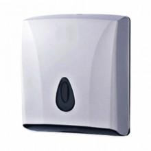 Диспенсер листовых полотенец Ksitex TH-8228A, V-сложения