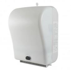 Диспенсер рулонных полотенец Ksitex X-3322W, автоматический