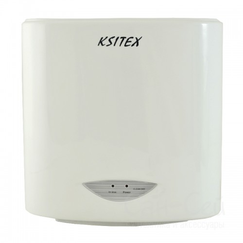 Сушилка для рук Ksitex M-2008 JET белая