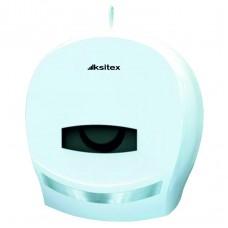Диспенсер туалетной бумаги Ksitex TH-8001A (белый)